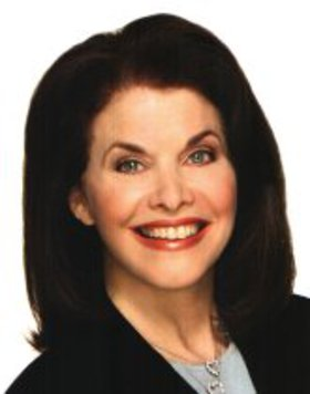 Sherry Lansing: Charity Work & Causes - Look to the Stars