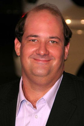 Brian Baumgartner Charity Work Amp Causes Look To The Stars