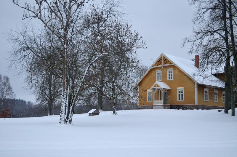Days Trips from Riga: Sigulda