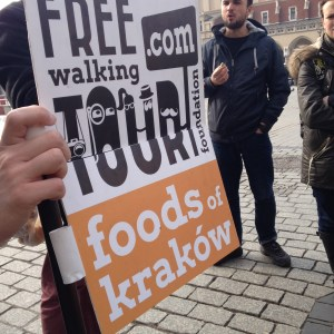Krakow Food Tour