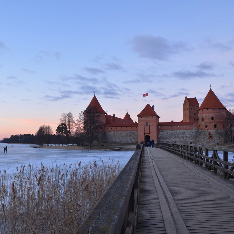 10 Highlights from backpacking Eastern Europe in Winter