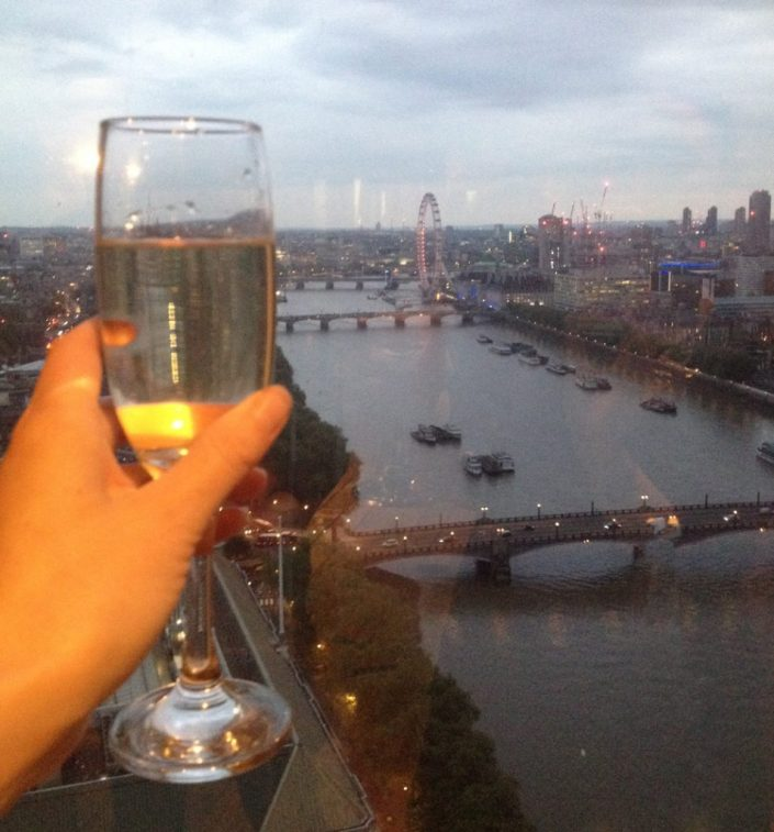 Sky Loft London