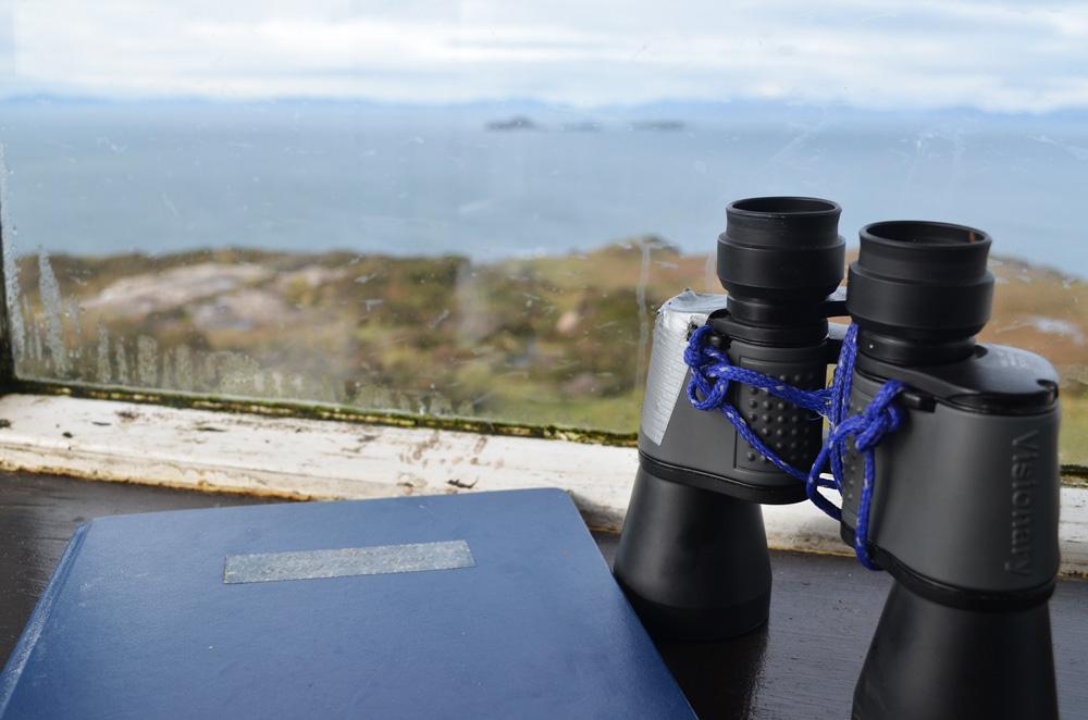 The Lookout, Isle of Skye