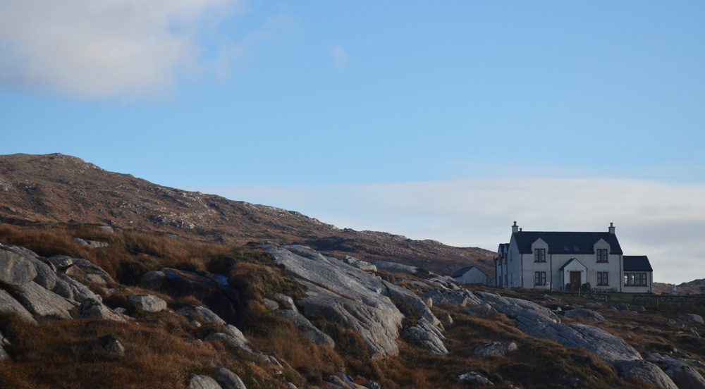Borve Isle of Harris