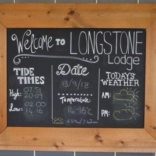 Longstone Lodge Hostel Isle of Scilly