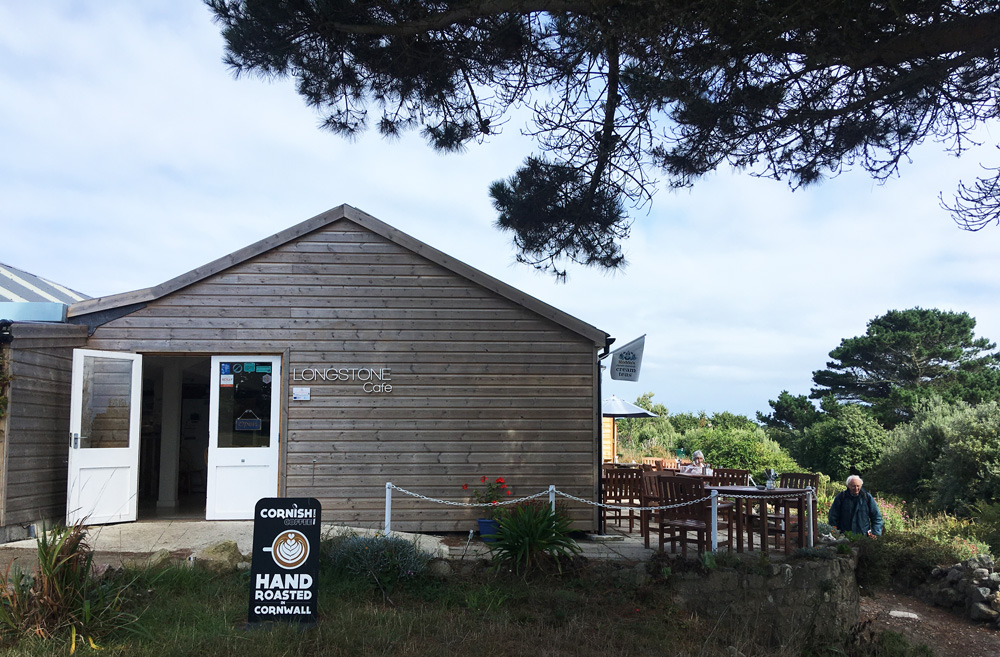 Longstone Lodge Hostel Isle of Scilly