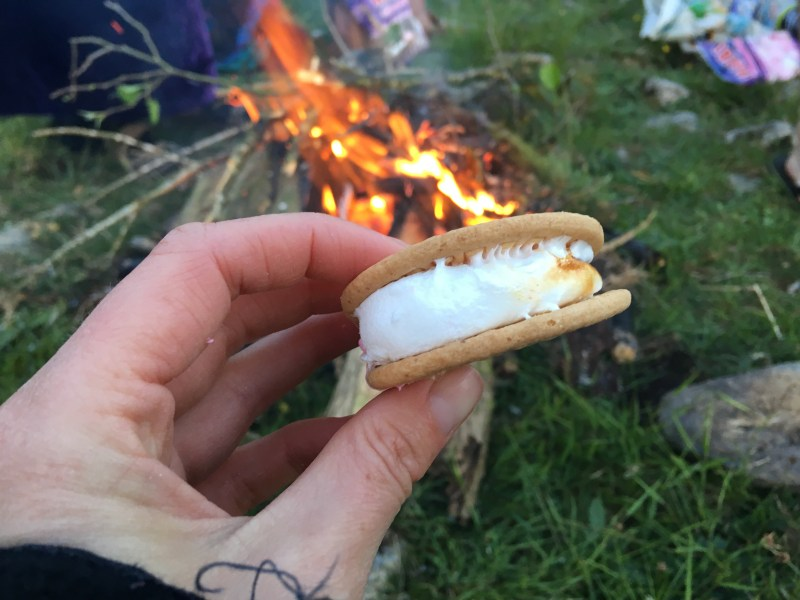 S'mores Lake District