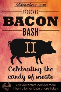 Bacon Bash 2013