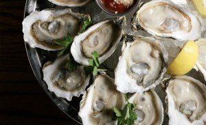 Photo via Shaw's Oyster Fest
