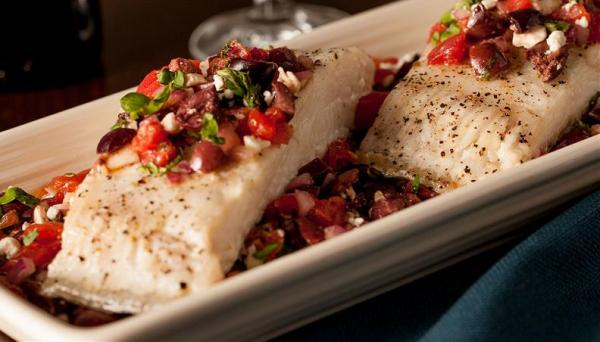 roasted-halibut