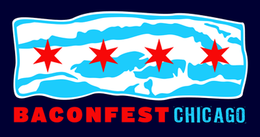 Baconfest Chicago 2016 – April 30 & May 1