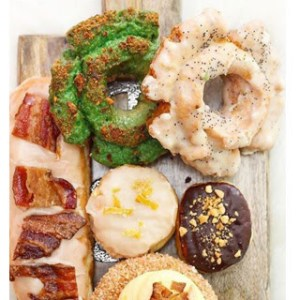 National Doughnut Day Around Town – June 3rd