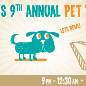 ALIVE Rescue hosts 9th Annual Pet Bowl – Sat April 8th