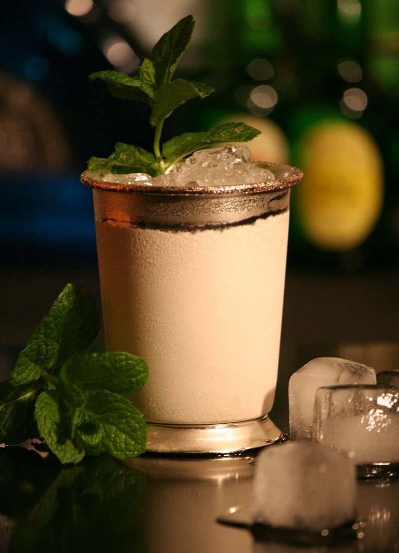 Happy Mint Julep Day on May 30th