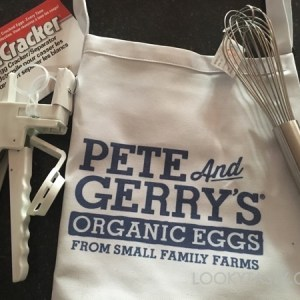 Pete and Gerry's Organic Eggs Giveaway