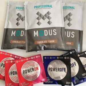 Plant-based Protein For the Athlete – Modus Nutrition