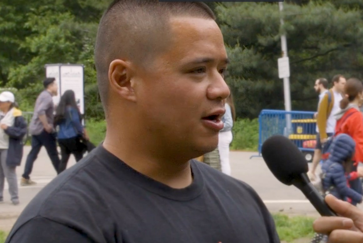 Q&A with Lobsterdamus co-founder Francis Reyes (VIDEO)