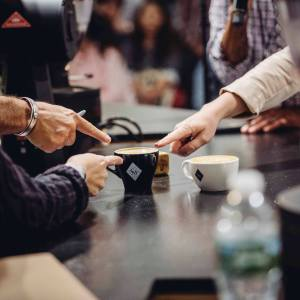 New York Coffee Festival returns October 12th-14th