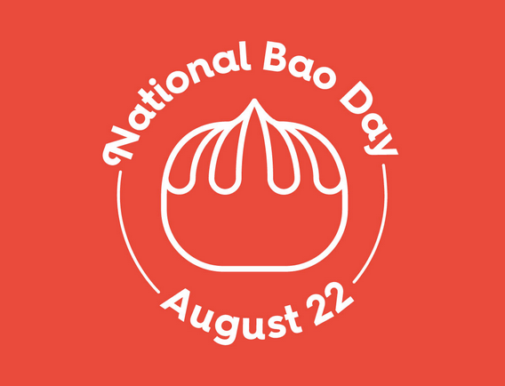 Wow Bao is offering FREE lunch on Aug. 22