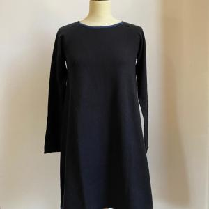 Tata dress nero