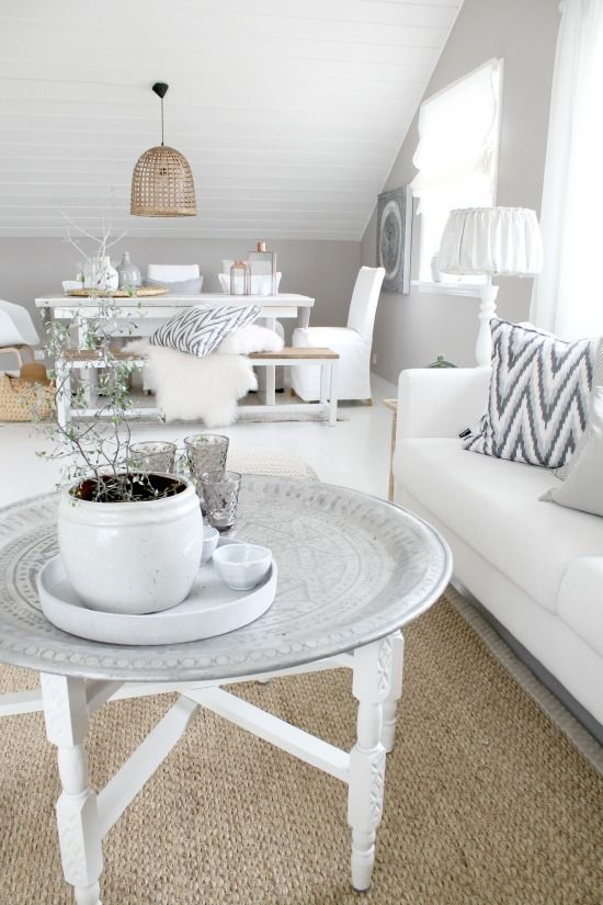 Moroccan Inspired Home Decor