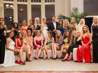 """""""Der Bachelor"""": Oliver Sanne hat die Wahl! - TV News"""