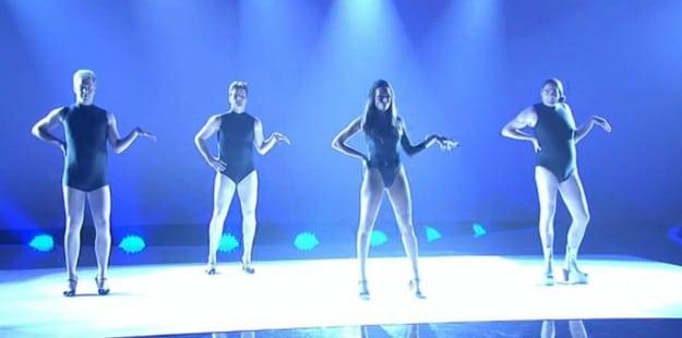 Yes we can dance: Zweite Folge mit angezogener Handbremse! - Promi Klatsch und Tratsch TV