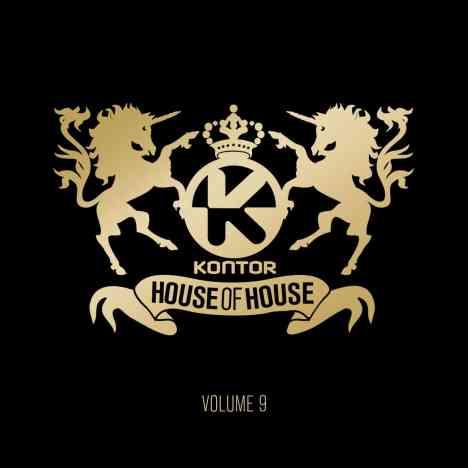 """""""Kontor House of House"""" endlich Volume 9 sichern - Musik News"""