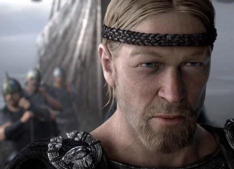 """Getrickste Heldengeschichte: """"Die Legende von Beowulf"""" - TV"""