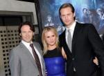 """Alexander Skarsgard aus """"True Blood"""" kommt nach Deutschland - TV"""