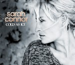 Cover - COLD AS ICE - Sarah Connor