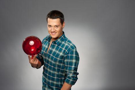 X Factor 2010: Marlon Bertzbach bietet krönenden Abschluss der ersten Liveshow - TV