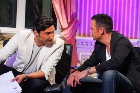 X Factor 2010: Das beste Bootcamp mit Till Brönner? - TV News