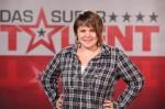 Das Supertalent 2010: Sonja Pesie legte auf der Bühne tolle Entwicklung hin