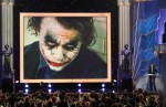 """Heath Ledger in """"The Dark Knight"""" auf ProSieben - TV"""