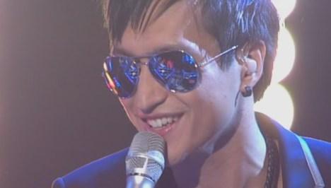 X Factor 2010: Anthony Thet wird kein Disco-König - TV News