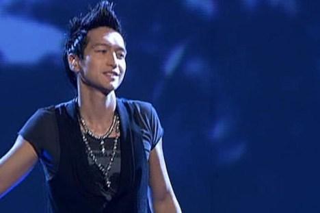X Factor 2010: Anthony Thet will Sexsymbol sein - TV News