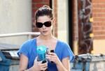 Ashley Greene präsentiert stramme Waden für Twilight Saga
