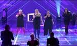 """X Factor 2010: Big Soul strippten sogar zu """"Free your Mind"""" - TV News"""