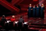 X Factor 2010: Big Soul sangen bis sie weinen mussten - TV News