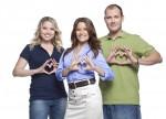 Hand aufs Herz: Oli Petzsokat wieder täglich im TV - TV News