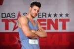Das Supertalent 2010: Marc Eggers ohne Talent eine Runde weiter - TV