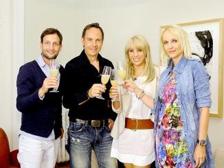 Das perfekte Promi Dinner: Annemarie Eilfeld erkocht sich einen Plattenvertrag - TV News