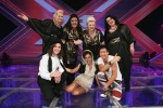 "X Factor 2010: Wer singt heute was bei ""A night at the club"""