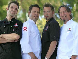 Quartett komplett - Wieder vier Kochprofis bei RTL II