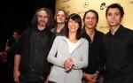 Christina Stürmer erobert die Top Ten der Albumcharts