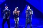 X Factor 2010: Urban Candy nicht so gut wie Xavier