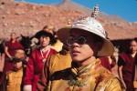 Tenzin Gyatso, der 14. Dalai Lama
