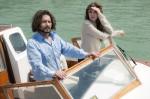 The Tourist: Trailer, Bilder und Inhalt zum Film mit Angelina Jolie