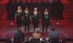 X Factor 2010: Big Soul mit langweiligem Song im Halbfinale